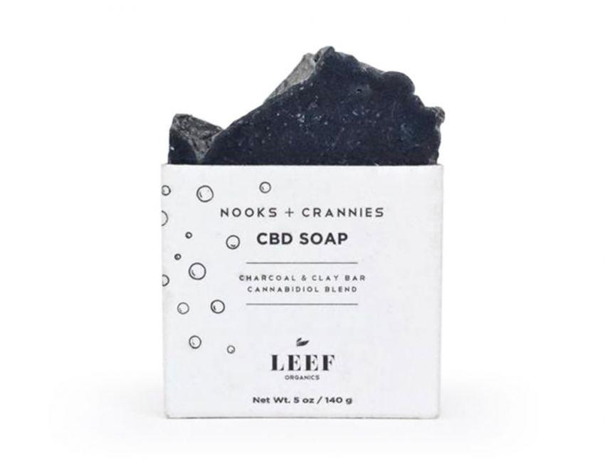 Nooks + Crannies - Charcoal & Clay