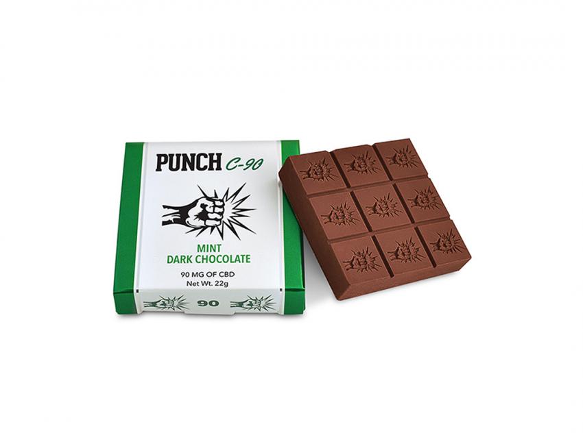 Mint Dark Chocolate - 3 Pack
