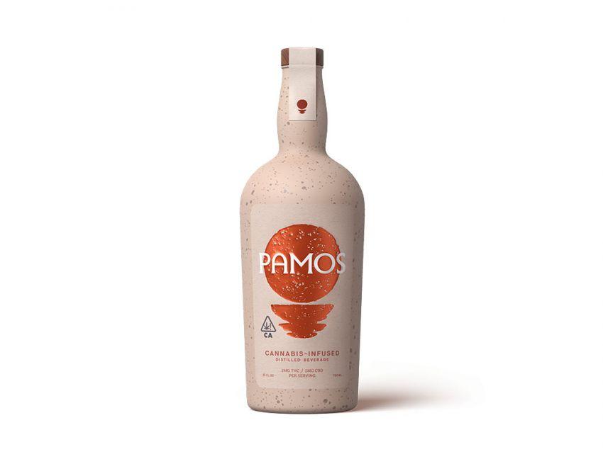 Pamos Microdose (2mg)