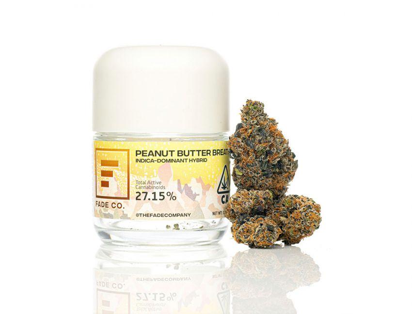 Peanut Butter Breath - 3.5g