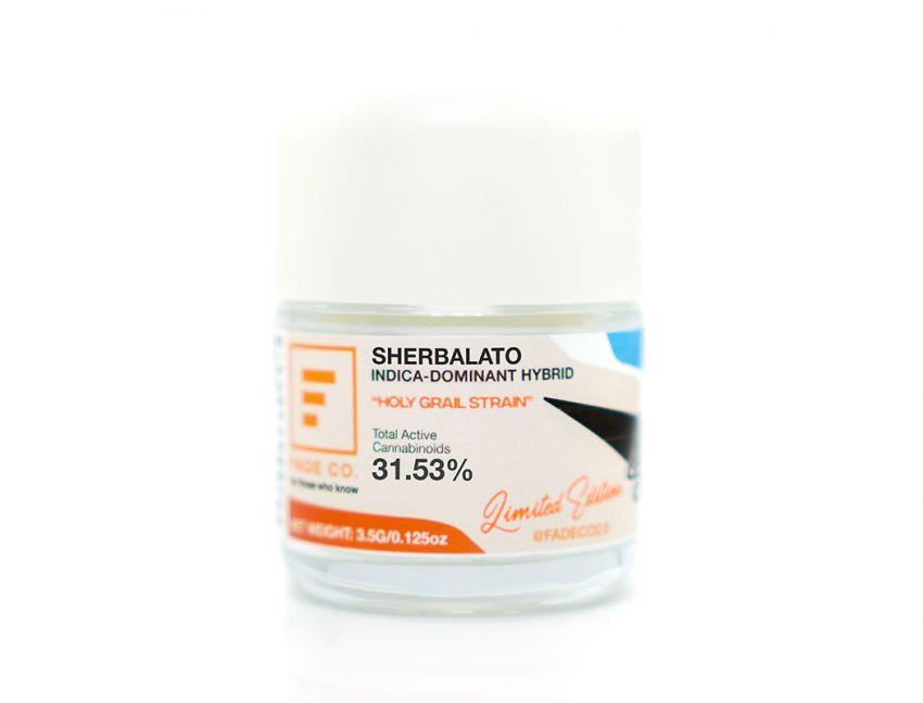 Sherblato - 3.5g